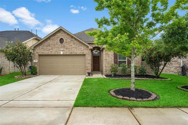 4407 Kenya Manor Drive, Humble, TX 77396 (MLS #71808573) :: The SOLD by George Team