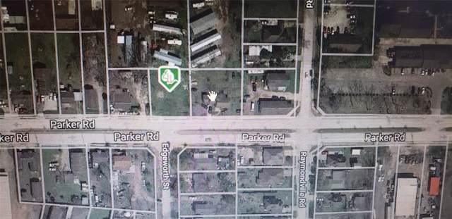 2501 Parker Road, Houston, TX 77093 (MLS #71812187) :: The Sansone Group