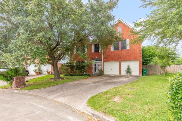 10219 Finchwood Lane, Houston, TX 77036 (MLS #71812742) :: The Heyl Group at Keller Williams