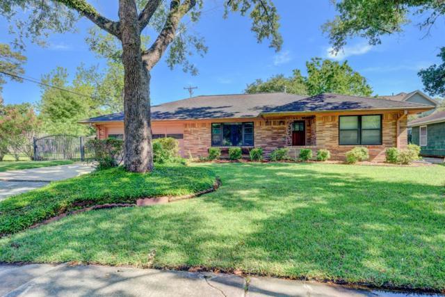 6126 Queenswood Lane, Houston, TX 77008 (MLS #71815645) :: Magnolia Realty