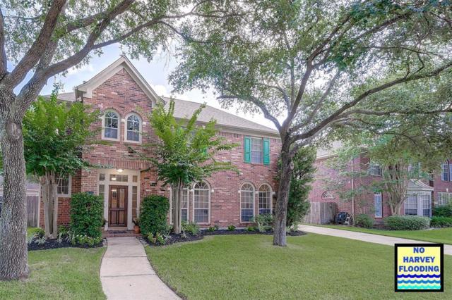 1522 Morning Park Drive, Katy, TX 77494 (MLS #71815956) :: Texas Home Shop Realty