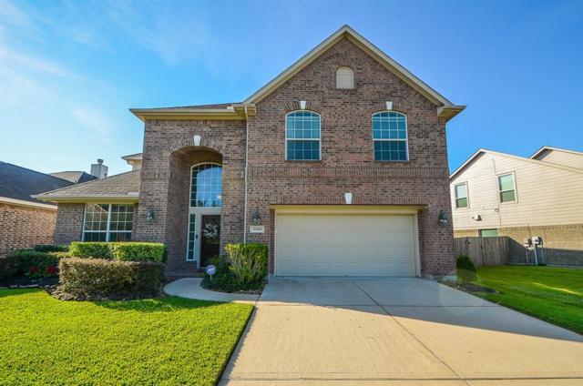 20514 Albritton Terrace Drive, Porter, TX 77365 (MLS #71820381) :: Magnolia Realty