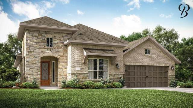 13002 Sierra National Drive, Humble, TX 77346 (MLS #71822532) :: Connect Realty
