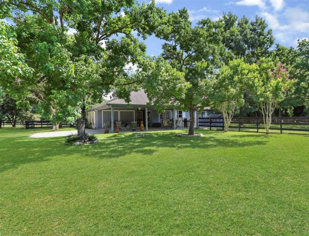 19645 Cypress Church Road, Cypress, TX 77433 (MLS #71822761) :: Ellison Real Estate Team