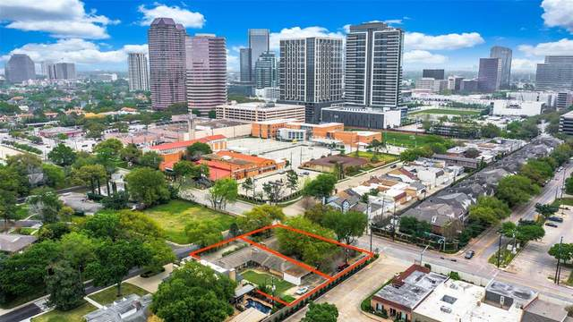5203 Del Monte Drive Lot 13, Houston, TX 77056 (MLS #71827592) :: Connect Realty