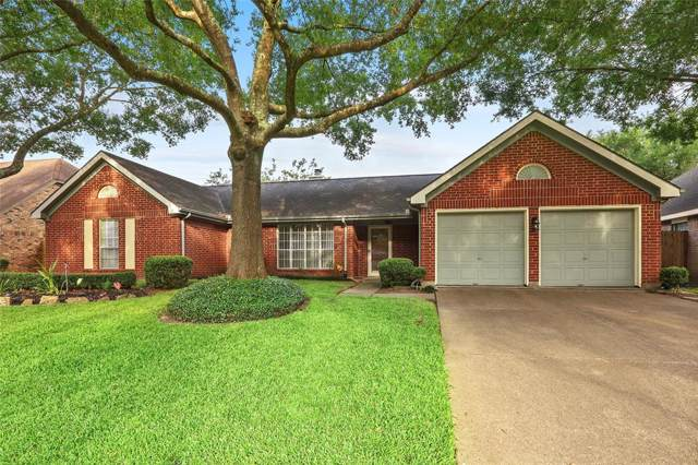 176 Kirkaldy Drive, Houston, TX 77015 (MLS #71829196) :: The SOLD by George Team