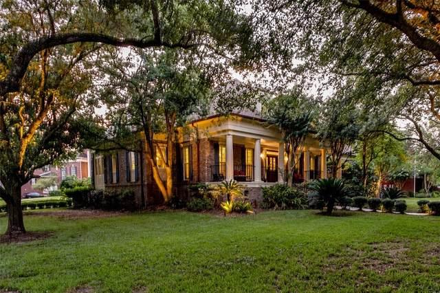 1303 Primrose Lane, Seabrook, TX 77586 (MLS #71836515) :: Ellison Real Estate Team