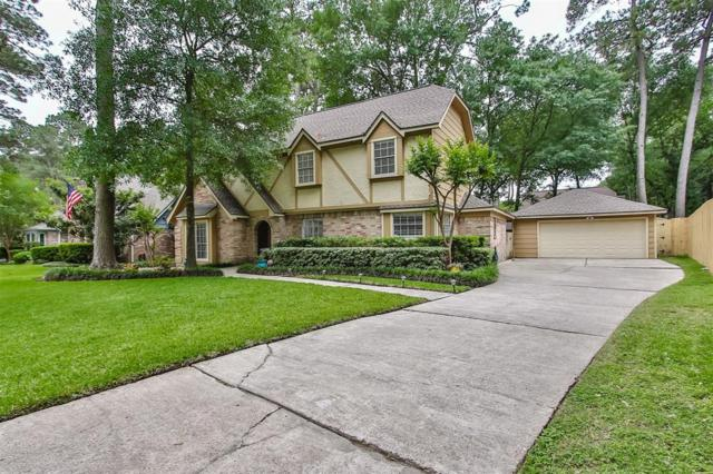 17627 Forest Mist Drive, Spring, TX 77379 (MLS #71837553) :: The Collective Realty Group