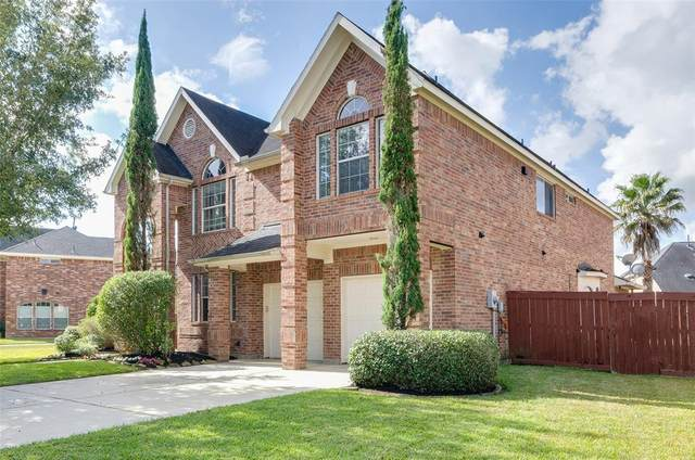 6131 Ballina Canyon Lane, Houston, TX 77041 (MLS #7184139) :: The SOLD by George Team