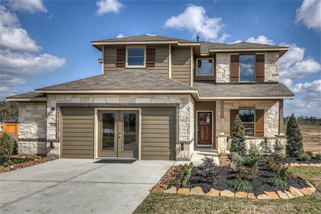 13334 Hidden Manor Court, Willis, TX 77318 (MLS #71842588) :: Mari Realty