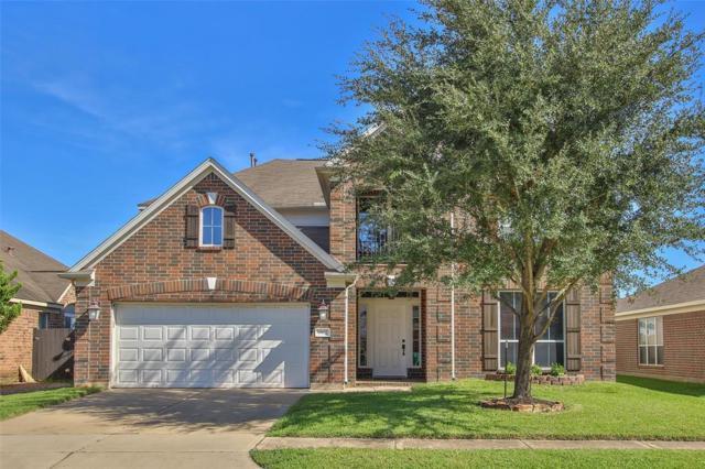 19422 Dawntreader Drive, Cypress, TX 77429 (MLS #71843028) :: Texas Home Shop Realty