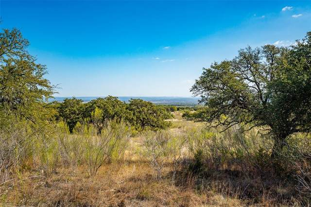 Lot 95 Bosque Trail, Marble Falls, TX 78654 (MLS #71844033) :: My BCS Home Real Estate Group