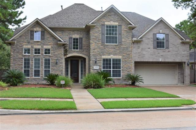 15326 Stable Run Drive, Cypress, TX 77429 (MLS #71844551) :: Grayson-Patton Team