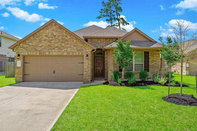 14023 S Wind Cave Court, Conroe, TX 77384 (MLS #71848655) :: Giorgi Real Estate Group