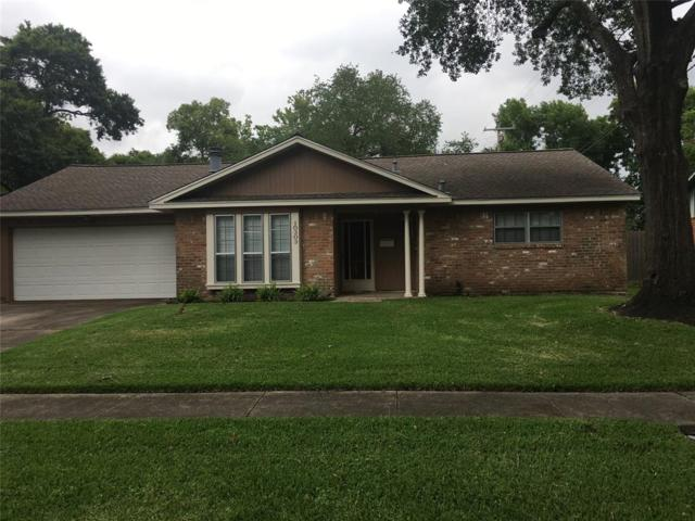 10303 Winding Trail Road, La Porte, TX 77571 (MLS #71849018) :: JL Realty Team at Coldwell Banker, United