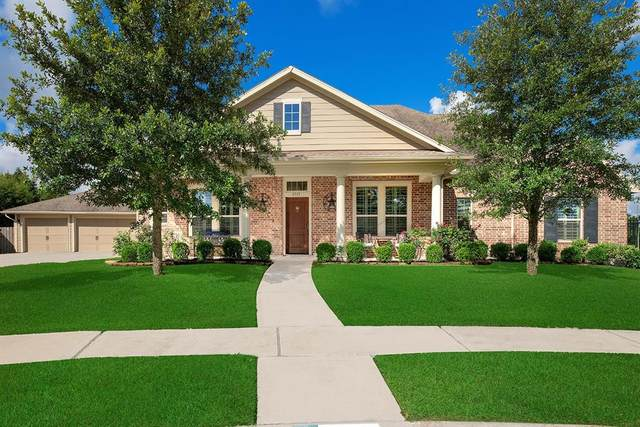 3713 Sable Hill Court, Spring, TX 77386 (MLS #7185098) :: The Freund Group