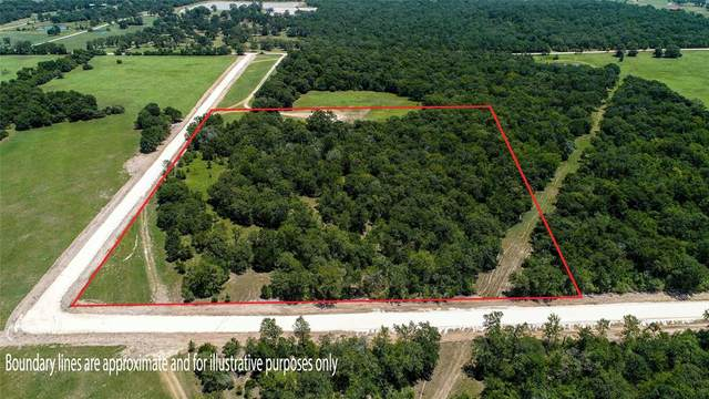 Tract 5 (13.61 ac) Serenity Ranch Road, Caldwell, TX 77836 (MLS #71855283) :: Texas Home Shop Realty