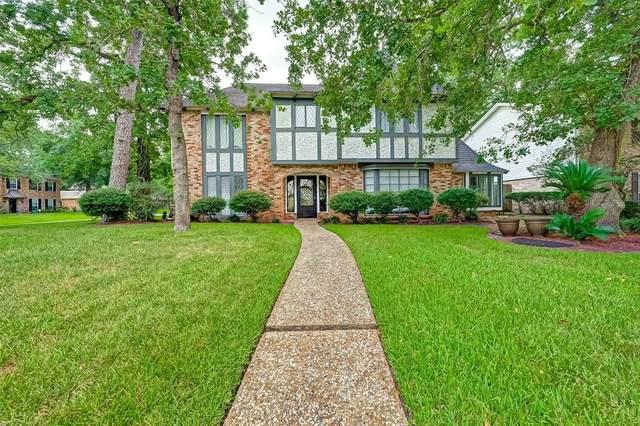 12603 Misty Valley Drive, Houston, TX 77066 (MLS #71856557) :: The Property Guys