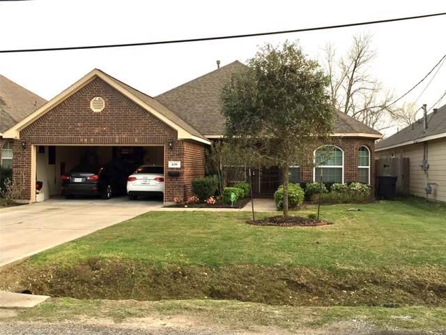 4016 Sterling Street, Houston, TX 77051 (MLS #71860983) :: Giorgi Real Estate Group