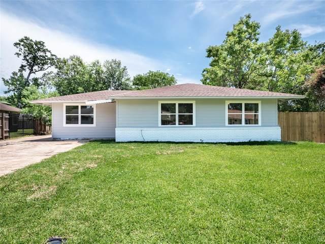 130 N 21st Street, Beaumont, TX 77707 (MLS #71861679) :: The SOLD by George Team