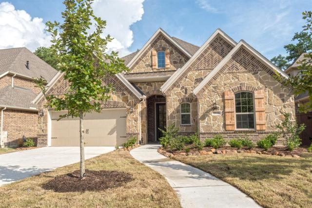 17626 Sequoia Kings Drive, Humble, TX 77346 (MLS #71872288) :: Fairwater Westmont Real Estate