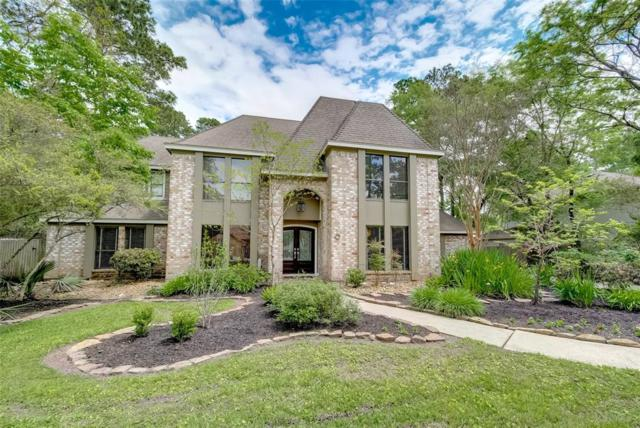 6 Wild Ginger Court, The Woodlands, TX 77380 (MLS #71873898) :: The Home Branch