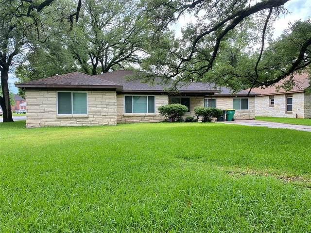 701 W James Street, Baytown, TX 77520 (MLS #71875715) :: Christy Buck Team