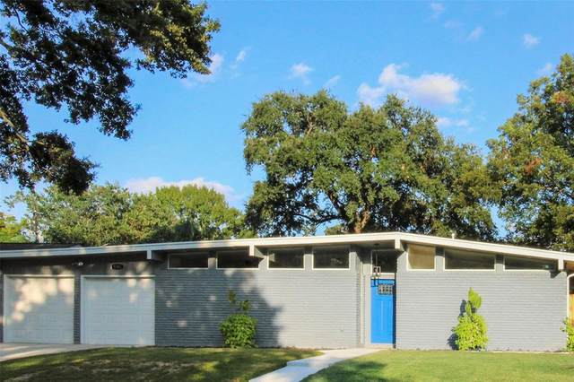 9303 Bintliff Drive, Houston, TX 77074 (MLS #71875717) :: Michele Harmon Team