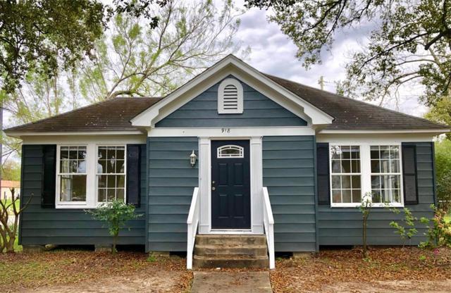 918 N Gaillard Street, Baytown, TX 77520 (MLS #71879064) :: Giorgi Real Estate Group