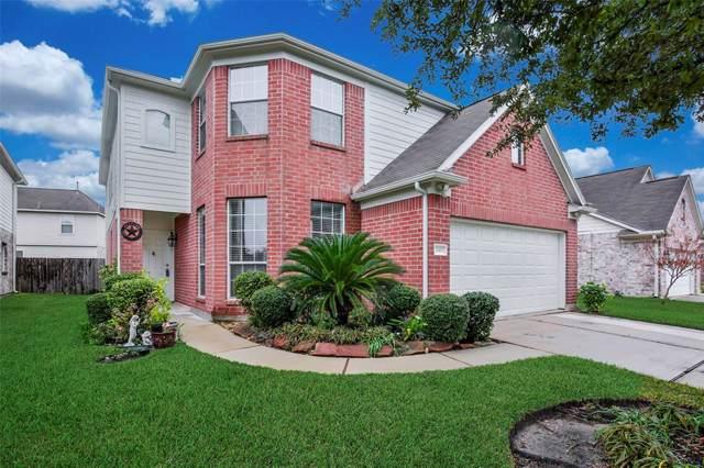 22403 Spring Crossing Drive, Spring, TX 77373 (MLS #71879678) :: Ellison Real Estate Team