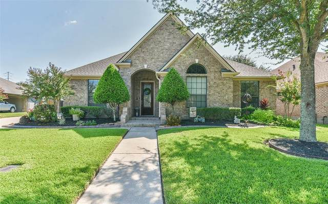 2310 W Reata Drive, Deer Park, TX 77536 (MLS #71882349) :: Caskey Realty
