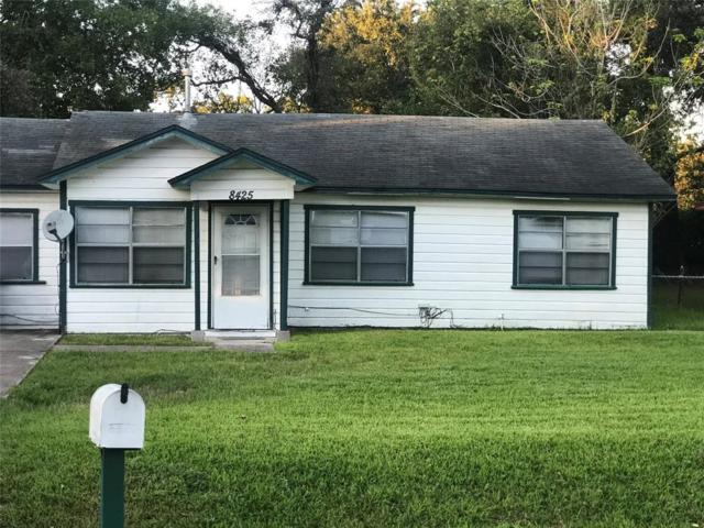 8425 Flintridge Drive, Houston, TX 77028 (MLS #71882549) :: Texas Home Shop Realty