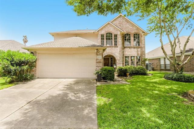 4935 Sentry Woods Lane, Pearland, TX 77584 (MLS #71882823) :: JL Realty Team at Coldwell Banker, United