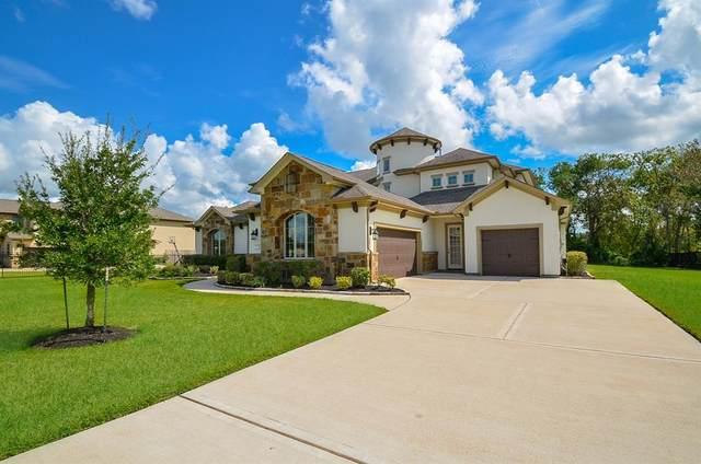 4718 Beekman Drive, Missouri City, TX 77459 (MLS #71884159) :: The Wendy Sherman Team