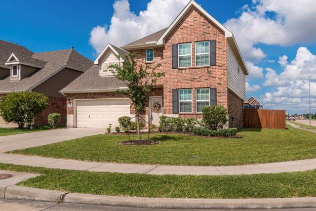 4106 Dave Alvin Drive, Deer Park, TX 77536 (MLS #71884229) :: The Sold By Valdez Team