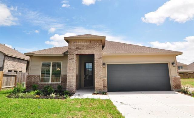 24973 Calais New Court Court, Kingwood, TX 77339 (MLS #7188688) :: The Parodi Team at Realty Associates