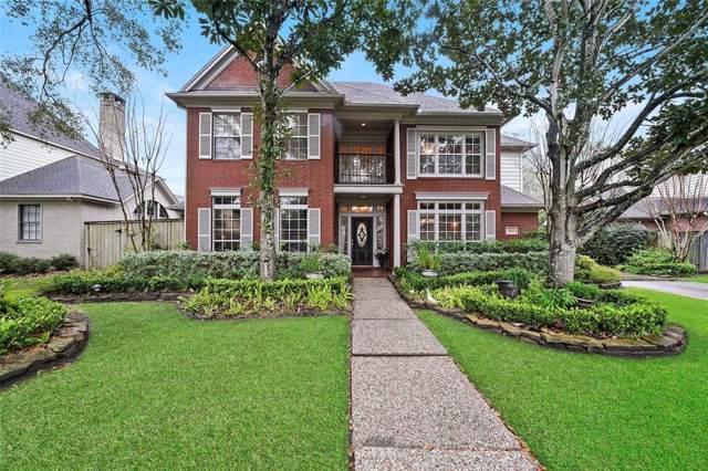 14819 Evergreen Ridge Way, Houston, TX 77062 (MLS #7188986) :: The SOLD by George Team