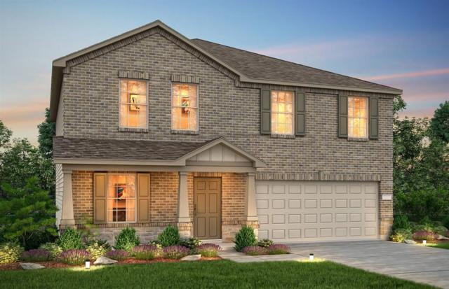 2051 Lost Timbers Drive, Conroe, TX 77304 (MLS #7189344) :: Christy Buck Team
