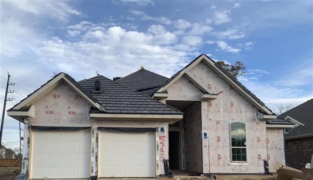 5715 Nowlands Run, Sugar Land, TX 77479 (MLS #71895315) :: Texas Home Shop Realty