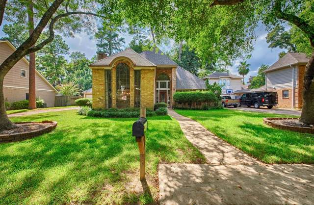 15707 Gilbertyn Drive, Tomball, TX 77377 (MLS #71898101) :: The Heyl Group at Keller Williams