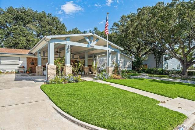 10 13th Avenue N, Texas City, TX 77590 (MLS #71899196) :: Lerner Realty Solutions