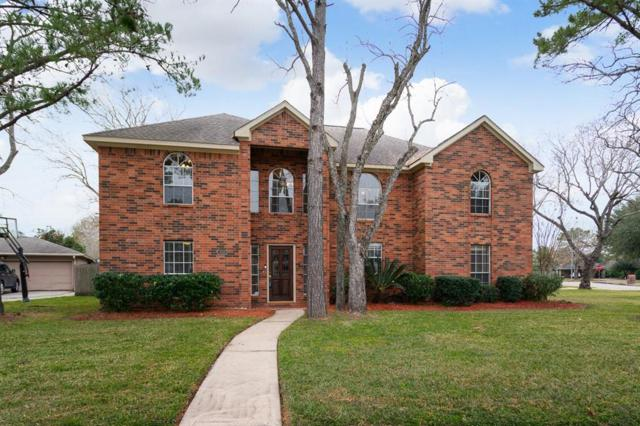 420 Melodywood Court, Friendswood, TX 77546 (MLS #71899523) :: Texas Home Shop Realty