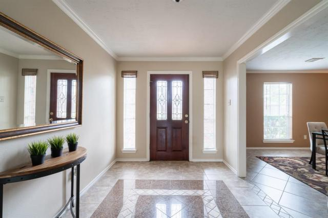 420 Melodywood Court, Friendswood, TX 77546 (MLS #71899523) :: The SOLD by George Team