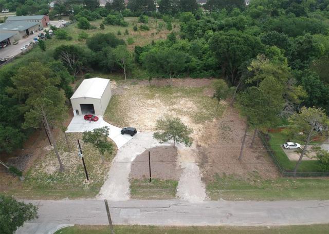 2822 Jordens Road, Houston, TX 77084 (MLS #71900052) :: Connect Realty