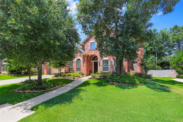 25110 Genesse Valley Drive, Spring, TX 77389 (MLS #71902646) :: Texas Home Shop Realty