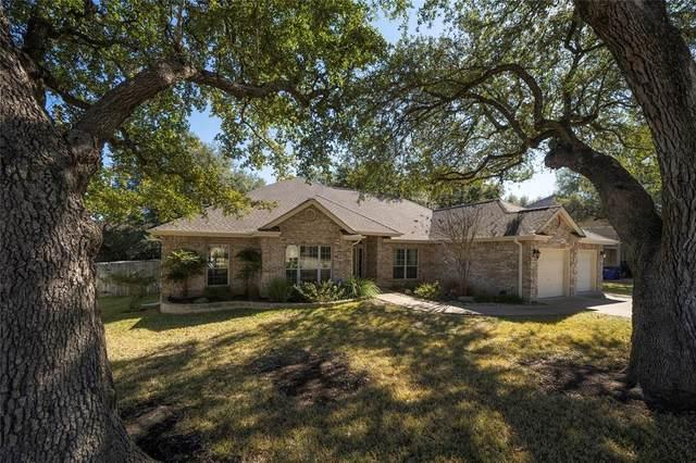 308 Elmwood Drive, New Braunfels, TX 78130 (MLS #71904250) :: The SOLD by George Team