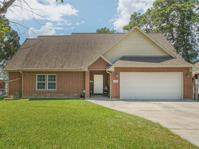 21403 Fox Pup Drive, Houston, TX 77532 (MLS #71904267) :: Texas Home Shop Realty
