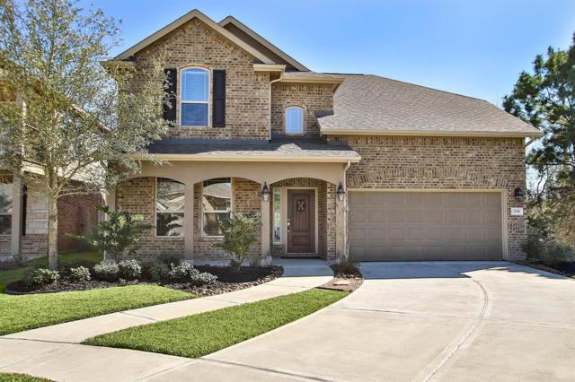 7031 Pepper Crest Lane, Spring, TX 77379 (MLS #7190505) :: Magnolia Realty