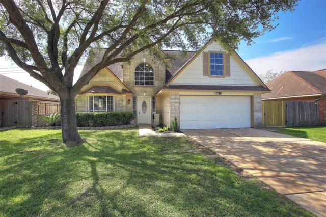 5234 Findlay Drive, Pasadena, TX 77505 (MLS #71906342) :: The Collective Realty Group