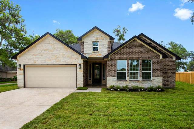 393 Green Meadows Drive, West Columbia, TX 77486 (MLS #71907480) :: The Freund Group